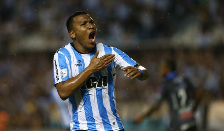 Con golazo de Roger Martínez, Racing venció 1-0 a Boca Juniors