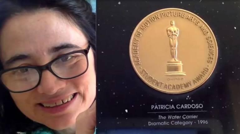 Patricia Cardoso, la colombiana que ganó un premio óscar: Veinte años del primer premio Óscar para Colombia