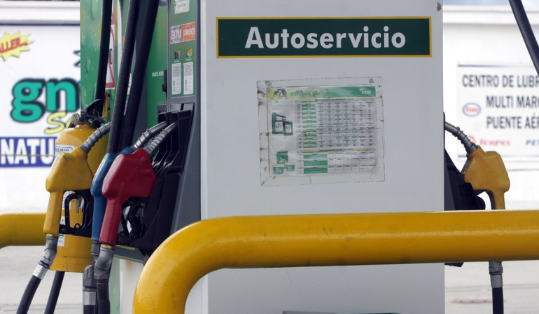 Como sustituir 80 gasolina de 92