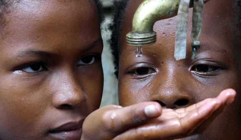 Corte Constitucional ordena plan de agua potable para sur de La Guajira: Corte Constitucional ordena plan de agua potable para sur de La Guajira