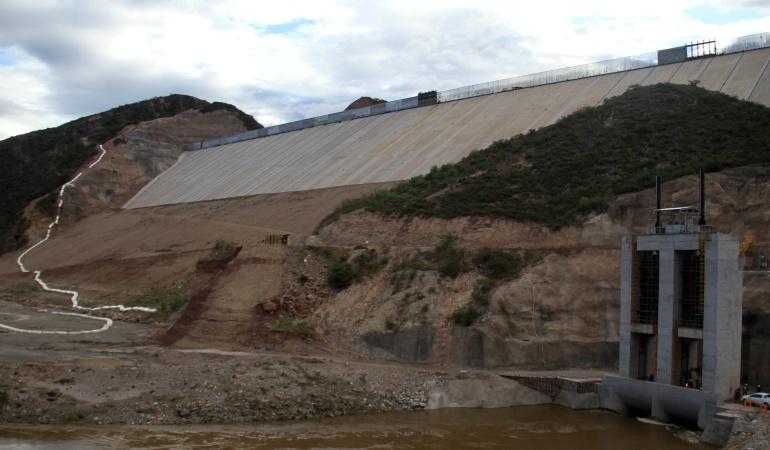 En Colombia 15 termoeléctricas apoyan el sistema energético: Colombia cuenta con 15 termoeléctricas para apoyar el sistema energético
