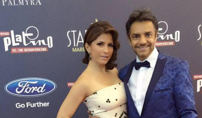Actor y humorista mexicano de no se aceptan devoluciones tendrá su estrella en hollywood: Eugenio Derbez tendrá su estrella en el Paseo de la Fama de Hollywood