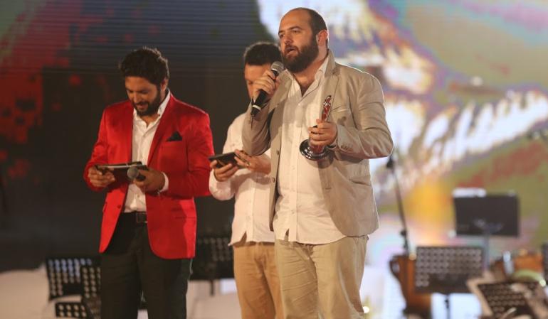 Premios India Catalina 2016: frases sobre independencia, medio ambiente, Frank Ramírez y más para recordar: Discursos para recordar de los Premios India Catalina 2016