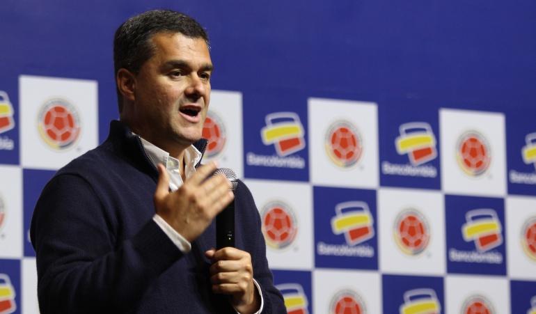 Carlos Raúl Yepes deja la presidencia del Grupo Bancolombia