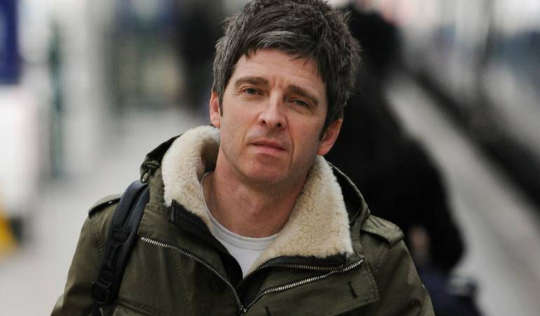 Noel Gallagher dice que habrá documental de Oasis y crítica la relación música e internet: Noel Gallagher confirma documental de Oasis y critica los 'fenómenos pop'