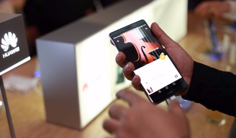 Huawei Mate 8 aterrizó en Colombia: Llegó a Colombia el smartphone que promete autonomía de dos días