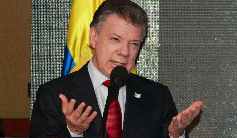 Bajan cifras de secuestro Eln: Santos reportó 7 guerrilleros del Eln muertos y 10 más neutralizados en 24 horas
