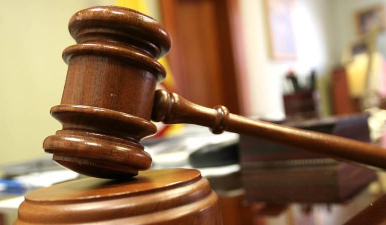 Reducción penas agresores de menores: Corte Constitucional determinó que agresores de niños sí podrán reducir su pena