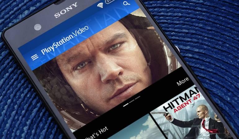 Ahora podrá acceder desde su dispositivo móvil a PlayStation Video: Servicio de video de Play Station llega a smartphones