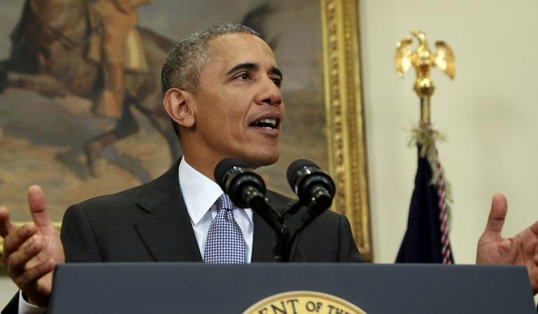 Visita de Obama a Cuba: Cuba permitirá discurso televisado de Obama al pueblo