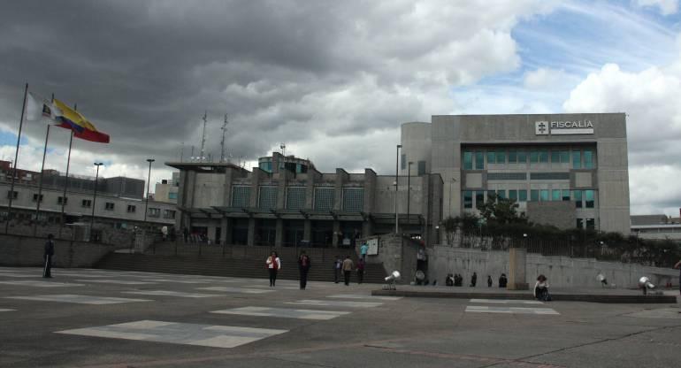 Imputación de cargos a gobernadores: Fiscalía imputará cargos a dos gobernadores