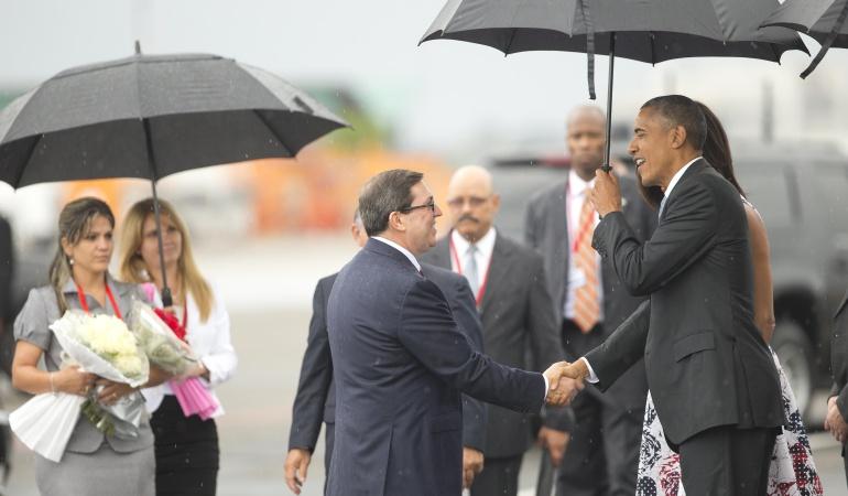Cronología de las relaciones EE.UU. y Cuba