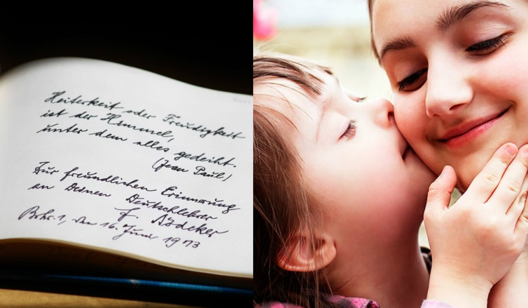 Día de la Poesía Día del Síndrome de Down: Día Internacional de la Poesía y el Síndrome de Down
