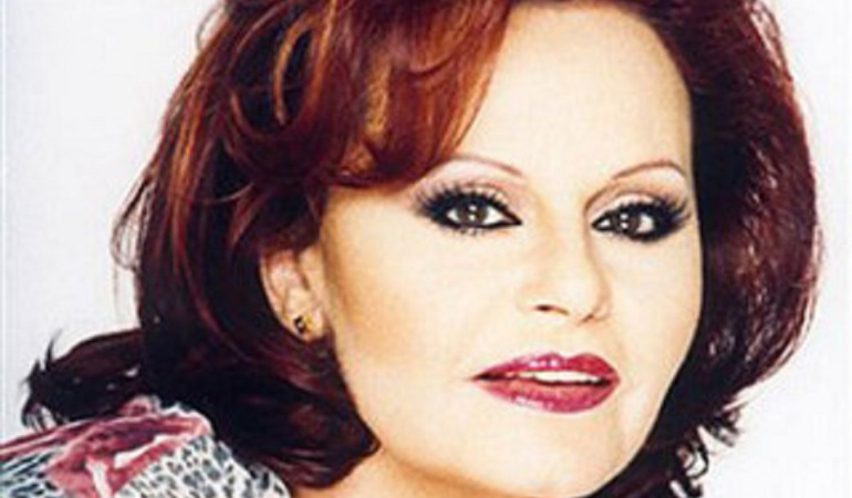 """Rocío Dúrcal, la """"Señora"""", sigue enamorando a los diez años de su muerte"""