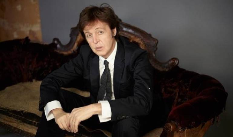 "Paul McCartney estará en Pirates of the Caribbean: Paul McCartney aparecerá en la quinta película de ""Pirates of the Caribbean"""
