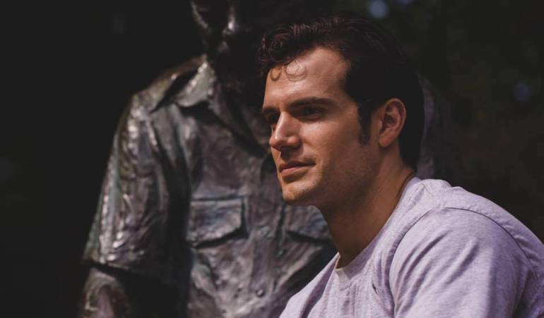 "Críticas Batman vs Superman: Henry Cavill responde a las críticas negativas de ""Batman vs Superman"""