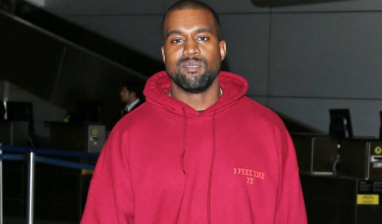 Kanye West quiere ser presidente de Estados Unidos: Kanye West quiere ser candidato a la presidencia de Estados Unidos en 2020