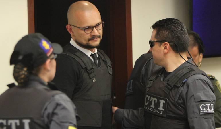 Hacker Sepúlveda: Gobierno mexicano afirma que no usó a Sepúlveda para espiar durante campaña del 2012