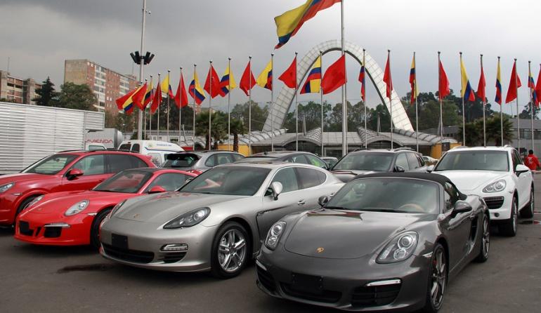 venta vehículos Colombia: Sigue desaceleración en las ventas de vehículos en Colombia
