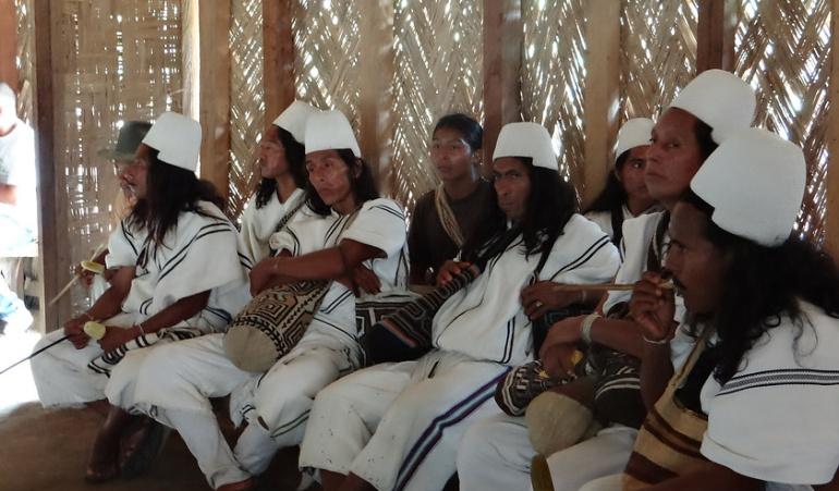 explotación de níquel Cerro Matoso: Inició práctica de exámenes médicos a comunidades indígenas por explotación de níquel de Cerro Matoso