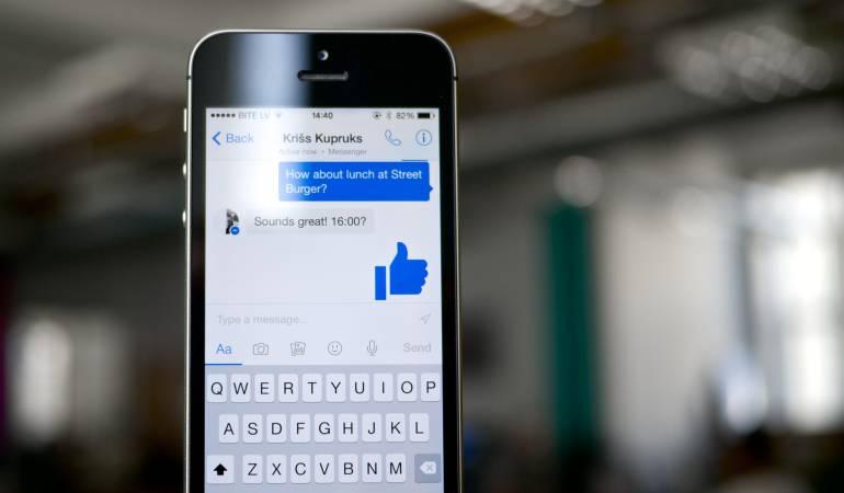 Adiós al aburrido juego de ajedrez en Facebook Messenger, ahora podrá jugar básquet