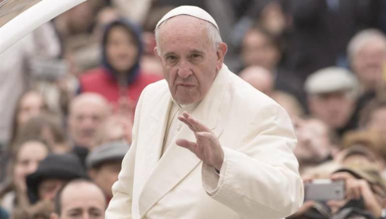 Descartan como destino del papa en Colombia a Chiquinquirá, Boyacá: Descartan como destino del papa en Colombia a Chiquinquirá, Boyacá