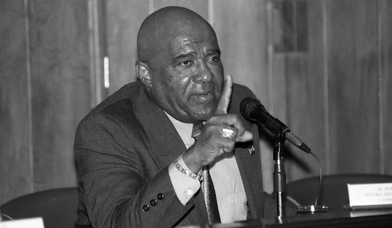 Muere Edgar Perea, narrador deportivo: Fallece el 'campeón' Édgar Perea