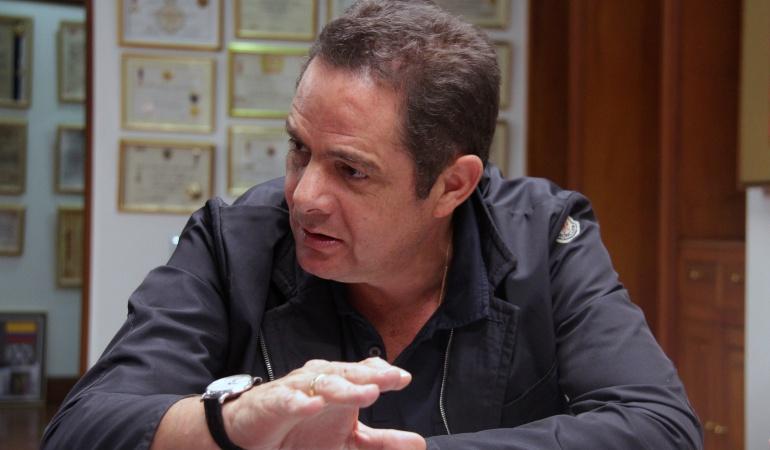 Vicepresidente, Germán Vargas Lleras