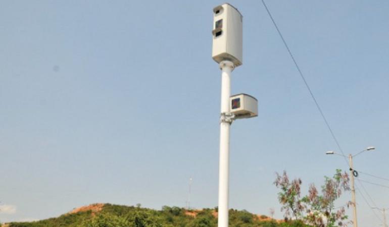 Concejales de Sogamoso negaron implementación de fotomultas en la ciudad: Concejales de Sogamoso negaron implementación de fotomultas en la ciudad