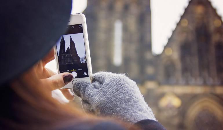 Snapchat: Desde ahora podrá dar movimiento a los emojis en los videos de Snapchat