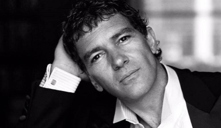 """Antonio Banderas en Black Butterfly: Antonio Banderas protagonizará el thriller psicológico """"Black Butterfly"""""""