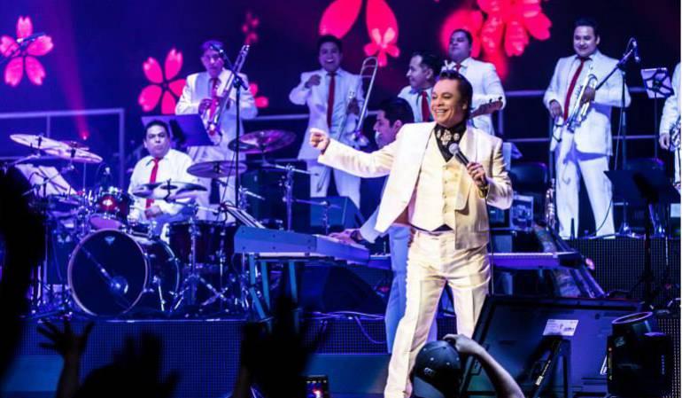 Billboard Latinos: Juan Gabriel será galardonado con el Premio Estrella de los Billboard Latinos