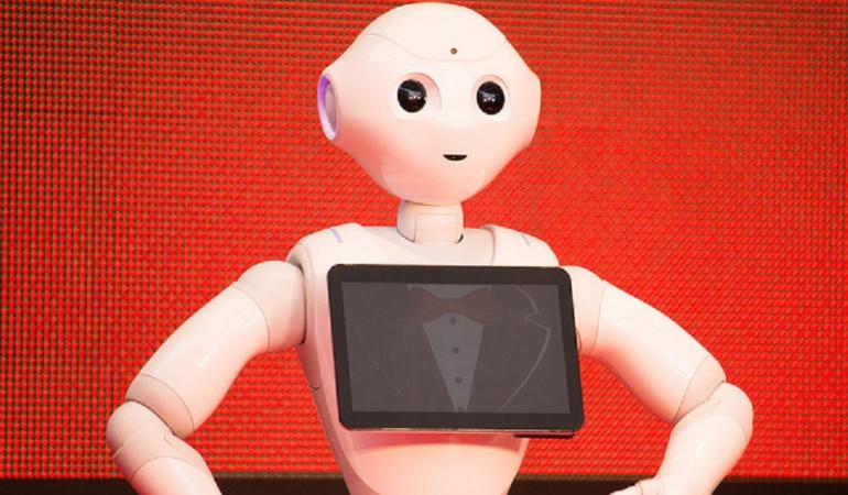 Robot que ayudará a dar clases en Japón: Pepper es el primer robot que ayudará a dar clases en Japón