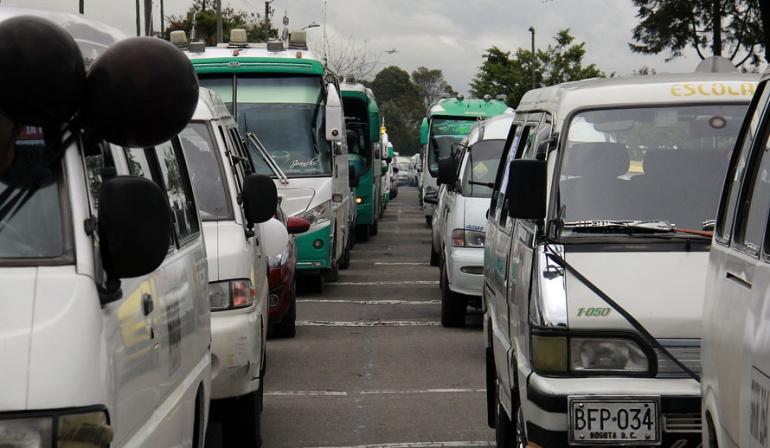 Por un contrato de transporte escolar investigan a la exalcaldesa de San José de Pare, Boyacá: Por un contrato de transporte escolar investigan a la exalcaldesa de San José de Pare, Boyacá