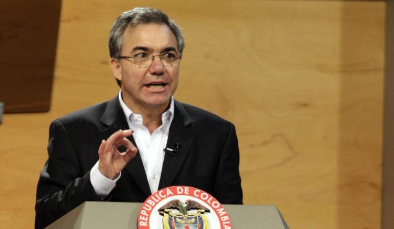 Diego Palacio corrupción: Corte Constitucional revisará condena proferida contra Diego Palacio