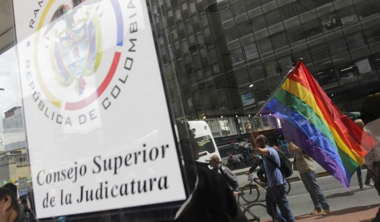 Matrimonio igualitario: Con tutela buscan tumbar decisión que dio vía libre al matrimonio igualitario