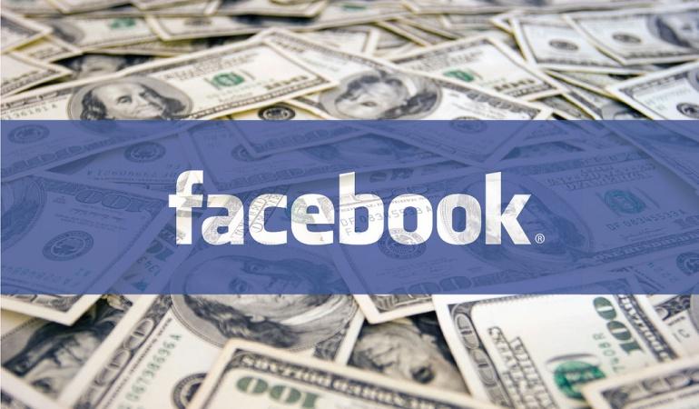 """Facebook celebra """"un gran arranque de año"""" en el que triplica sus beneficios"""