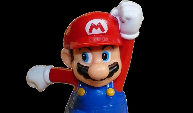 Nintendo anunció el lanzamiento de su nueva consola NX en marzo de 2017