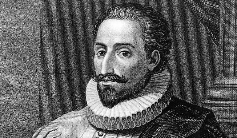 """Una nueva biografía de Cervantes intenta explicar cómo nace """"El Quijote"""""""