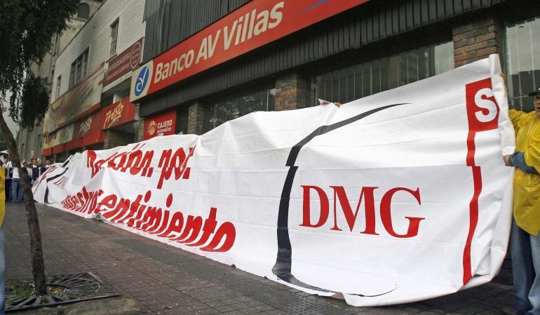 Inversiones DMG: Investigan a 35 personas por servir de testaferros a DMG