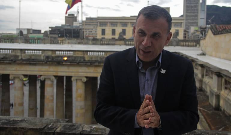 Roy Barreras en La Habana: ¿Cuál fue el papel de Roy Barreras en Cuba?