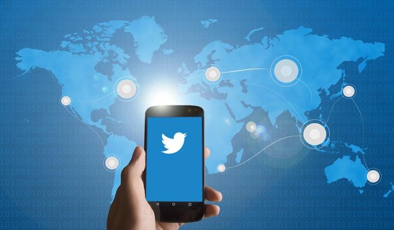 Twitter es un app de noticias: Twitter ya no es una red social sino un App de Noticias