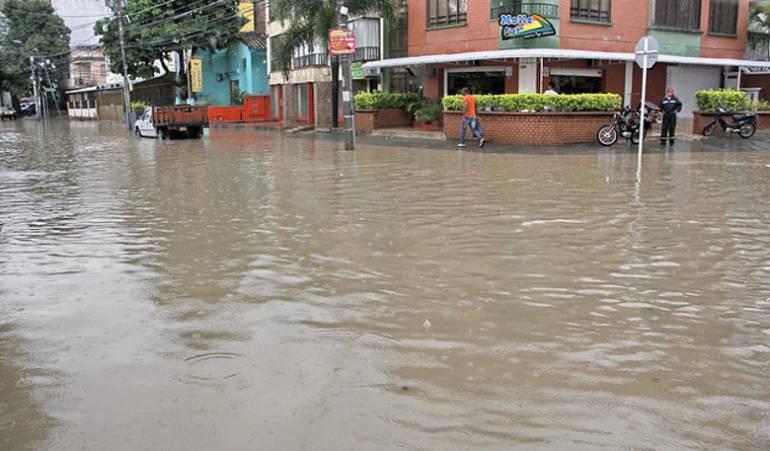 Decenas de familias evacuadas en Boyacá debido a fuertes lluvias: Decenas de familias evacuadas en Boyacá debido a fuertes lluvias