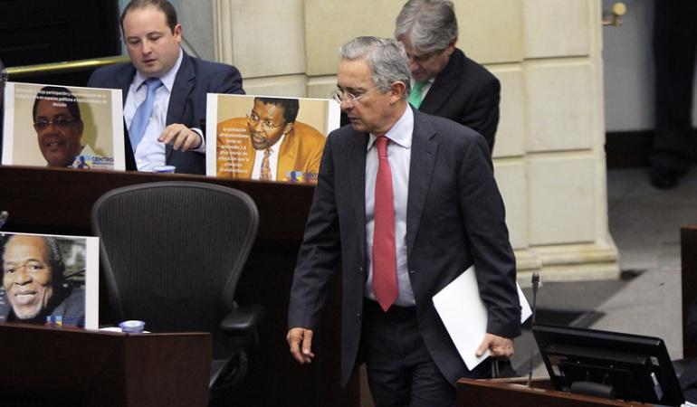 Reelección Álvaro Uribe: Corte Constitucional debatirá demanda que busca anular reelección del expresidente Álvaro Uribe