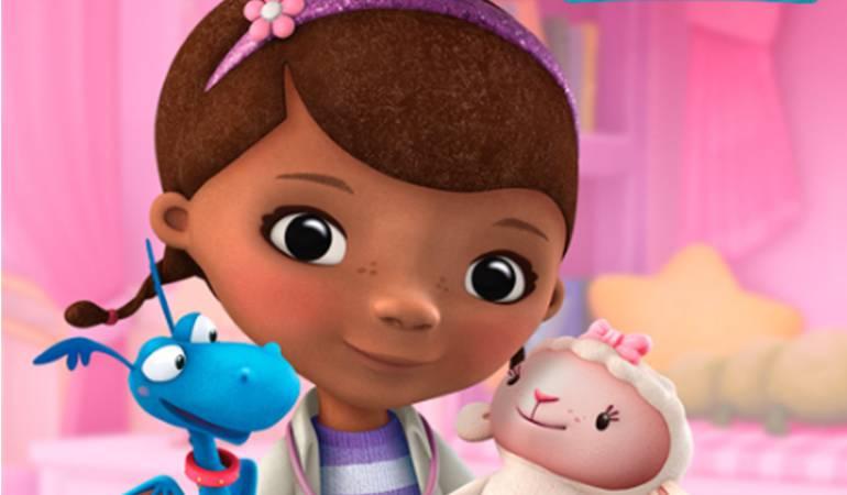 Carta a la doctora juguetes por un pediatra: Médico pediatra agradece a la 'Doctora juguetes' por su buena labor