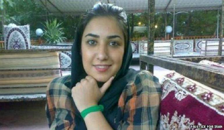 Reducen sentencia de caricaturista Iraní: Reducen sentencia de caricaturista iraní de 12 años a 18 meses
