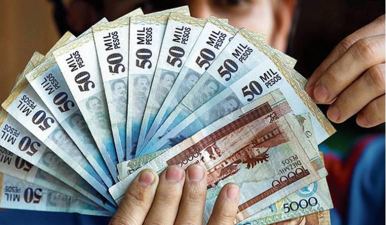 Caen traficantes de billetes falsos en la vía Honda-Puerto Boyacá: Caen traficantes de billetes falsos en la vía Honda-Puerto Boyacá