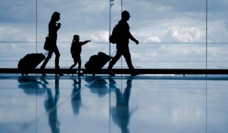 Colombianos podrán viajar sin visa a siete territorios franceses de ultramar