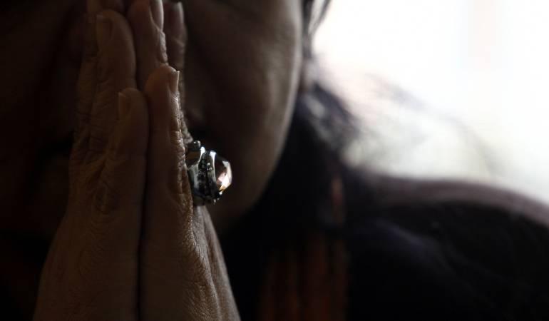 Mujer fue atacada con arma de fuego por su esposo en Moniquirá, Boyacá: Mujer fue atacada con arma de fuego por su esposo en Moniquirá, Boyacá