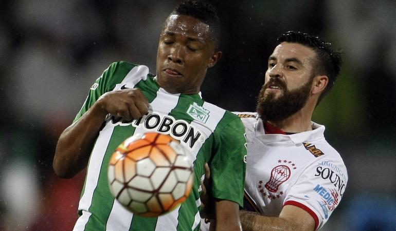 Cambio horario Nacional Rosario Central Copa Libertadores: Conmebol modifica horario para el juego de vuelta entre Nacional y Rosario Central